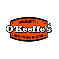 okeeffes美国护肤品牌海外旗舰店
