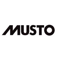 Musto英国户外服饰品牌网站
