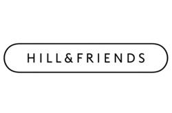 HillandFriendsLimited英国箱包品牌网站