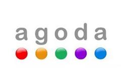 Agoda安可达酒店预定 安可达中文官网