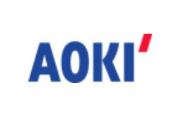 AOKI公式通販日本西装连锁品牌网站