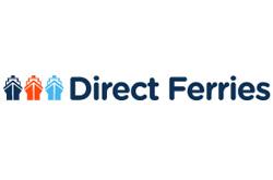DirectFerries轮渡通全球轮渡航班查询预订网站