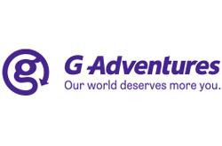G Adventures澳大利亚旅游预订网站