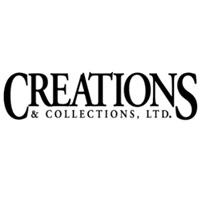 CreationsAndCollections美国收藏艺术与家居用品购物网站