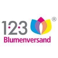 123 Blumenversand德国鲜花预订网站
