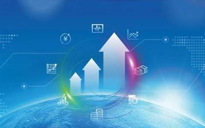这座产业带城市正在全面进击数字经济新生态