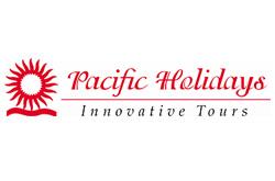PacificHolidays美国前往亚洲南太平洋和拉丁美洲旅行社网站