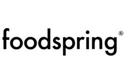 FoodSpringES德国健身食品品牌西班牙网站