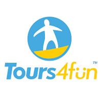 Tours4Fun旅游出行在线预订网站