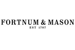 Fortnum&Mason英国福特纳姆和玛森百货公司网站