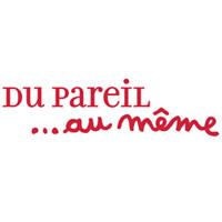 DuPareilAuMême法国童装品牌海淘网站