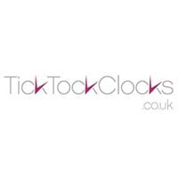 TickTockClocks英国钟表海淘网站
