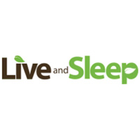 Liveandsleep美国记忆床垫品牌网站