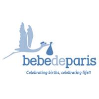 Bebedeparis西班牙婴儿礼物用品购物网站