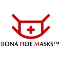 BonaFideMasks美国KN95口罩购物网站