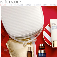 Estee Lauder雅诗兰黛护肤品法国网站海淘教程与转运攻略