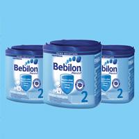 Bebilon波兰巴比龙奶粉海淘攻略与转运教程