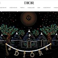 Dior法国迪奥网站海淘教程与转运攻略