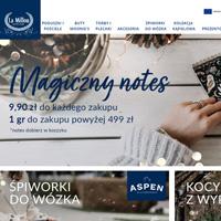 LaMillou拉米洛波兰网站海淘攻略