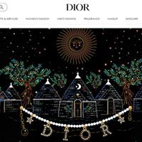 Dior迪奥美国网站海淘攻略与购物教程
