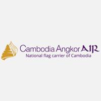 Cambodiaangkorair吴哥航空在线预订网站
