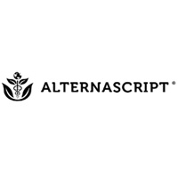 Alternascript美国营养素品牌网站