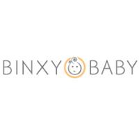 BinxyBaby美国婴儿座椅品牌网站