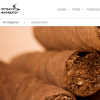 tobaccomalaysia马来西亚烟丝海淘网站转运教程