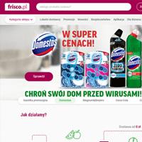 Frisco波兰超市网站海淘奶粉教程与转运攻略