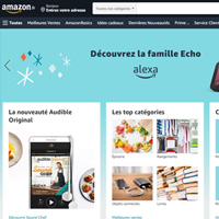 Amazon法国亚马逊购物教程与海淘攻略