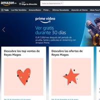 Amazon西班牙亚马逊海淘攻略与购物教程