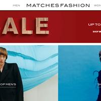Matchesfashion网站购物教程与海淘攻略