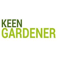 KeenGardener英国花园用品海淘网站