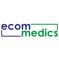 Ecommedics荷兰食品补充剂与护理产品海淘网站