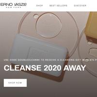 ErnoLaszlo美国奥伦纳素护肤品牌网站海淘攻略与购物教程