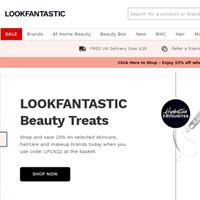 Lookfantastic英国网站直邮海淘攻略与购物教程