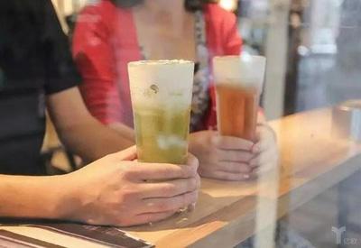 喜茶 奈雪的茶融资迭起 谁能成为资本市场上的第一杯奶茶