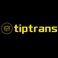 Tiptrans美国包裹转送服务网站