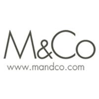 M&Co英国服饰连锁零售品牌网站