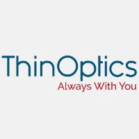ThinOptics美国便携式眼镜品牌网站