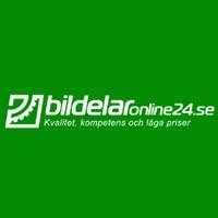 Bildelaronline24瑞典汽车配件用品海淘网站