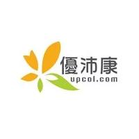 Upcol台湾优沛康瘦身营养保健品海淘网站