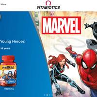 Vitabiotics英国薇塔贝尔保健品牌网站海淘攻略