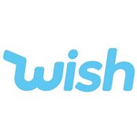 Wish美国购物网址