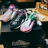 Footshop运动鞋网站海淘攻略