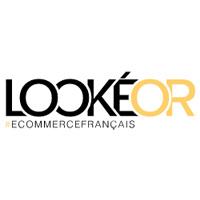 Lookeor法国珠宝饰品海淘网站