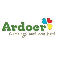 Ardoer荷兰露营度假预订网站