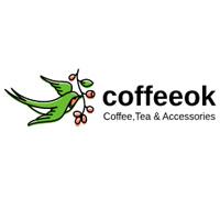 Coffeeok乌克兰茶与咖啡海淘网站