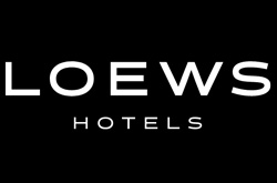 LoewsHotels洛斯酒店预定网站