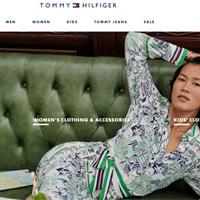 TommyHilfiger汤米希尔费格品牌网站海淘攻略